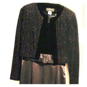 Women's Pantsuit, Petite Size 4